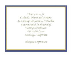 Best Wedding Invitation Cards Wording Samples Email Sample Format