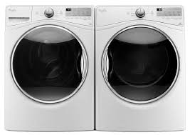 Gas Washers And Dryers Washers And Dryers Blossman Propane Gas Appliances And Service