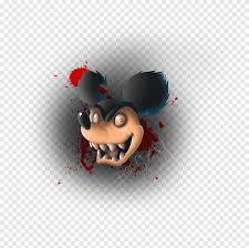 Desktop Close-up Font, mickey mouse, heroes, computer png