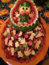 Camouflage Dishes Camo Boy Fruit Tray Baby Shower Fruit Pinterest Trays Boys