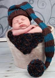 Knifty Knitter Patterns Beauteous Knifty Knitter Loom Pattern Baby Elf Hat Loom Pattern Baby Etsy