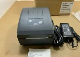 The zd220 is easy to install and ready for use with a usb. Zebra Zd220 Printer Usb Computers Tech Printers Scanners Copiers On Carousell