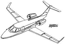 Render Avions Renders Dessin Avion Croquis Piece Zic
