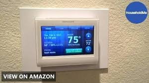 Honeywell Thermostat Comparison Chart Wifi Thermostat Comparisons Lynseywhite Co