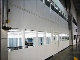 Warehouse office space Flex Modular Warehouse Offices Portafab Portafab Modular Warehouse Offices