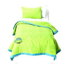 teenage mutant ninja turtles comforter set twin bedding quilt cover green teenage mutant ninja turtles comforter set twin bedding quilt cover green
