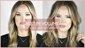 8 best volumizing hair s best