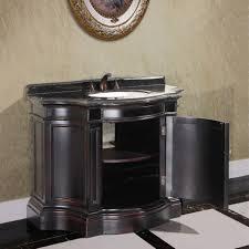 Legion 43 inch Vintage Single Sink Bathroom Vanity WB-2543L in ...