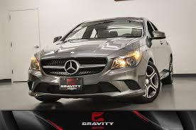 2014 Mercedes-Benz CLA-Class CLA 250 Stock # 103240 for sale near ...