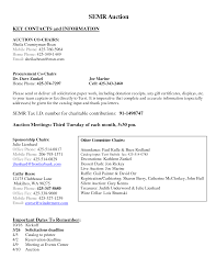 Solicitation Letter For Basketball Optional Print Example Of League