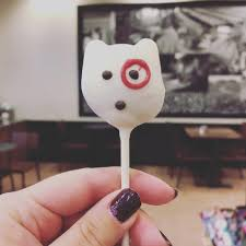 Bullseye Cake Pops At Target Starbucks Popsugar Family