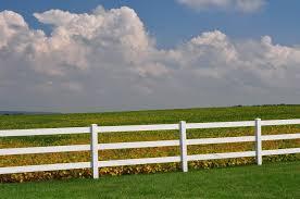 white horizontal wood fence. White Vinyl Fence Panels Funky Decorative Ideas - Somats.com Horizontal Wood