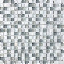 white glass tile texture. Perfect Glass Image Is Loading SampleWhiteBlueStoneGlassMosaicTileKitchen For White Glass Tile Texture S