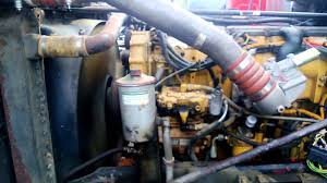 cat c15 injector wiring harness cat image wiring c15 cat engine first start up aftermarket ecu ecm system on cat c15 injector wiring