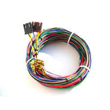 painless wiring harness 10106 painless image painless wiring bulkhead connector in car truck parts on painless wiring harness 10106