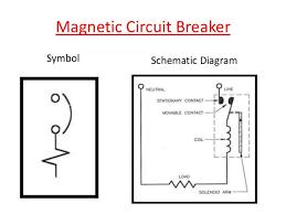 low voltage circuit breaker Circuit Breaker Diagram magnetic circuit breaker symbol schematic diagram; 11 circuit breaker diagram template