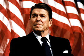 When Did Republicans Become Obsessed With Reagan