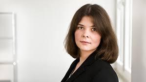 Partner Dr. Lisa Ames