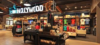 tour stylish office los. Studio Tour Hollywood Retail Store Stylish Office Los