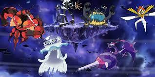 Pokémon: 5 Best Designed Ultra Beasts (& 5 Worst)