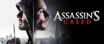 <b>Assassin's Creed</b>   20th Century Studios