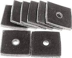 chevy parts body to frame hardware chevs of the 40s chevrolet parts body mount pads panel suburban