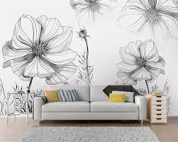 Beibehang Custom Behang Home Decoratie Muurschildering Moderne