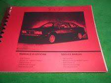 maserati service manual maserati biturbo 2000 2500 copy of service manual manuale di officina 1984 86