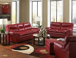 Microfiber Living Room Furniture Red Living Room Furniture Sets Living Room Design Ideas