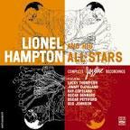 Complete Recordings With Lionel Hampton