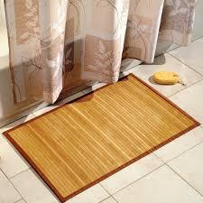 bamboo bath mat ikea