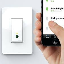 iphone app for home lighting control turn android smartphone touch enabled light stch via