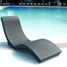 foam pool chair siesta lounge chair pool float motorized floating chairs loungers on floating foam pool