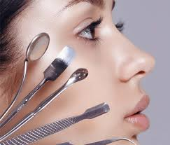 Кому полезна чистка лица ультразвуком?