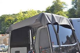 image is loading vw t4 transporter rear barn doors awning cover