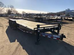 2018 load trail 83x24 car hauler over 150k trailers for sale Gooseneck Dump Trailers at Loadtrail Cold Weather Wiring Harness
