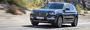 BMW Convertible bmw x3 four wheel drive : 2018 BMW X3 Gets Significant Power and Tech Boosts - Consumer Reports