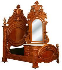 Renaissance Bedroom Furniture Furniture Specific Renaissance Revival