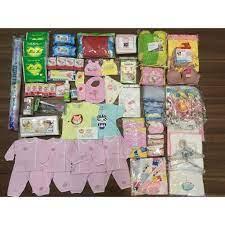 Sale] Đồ sơ sinh cho bé thanh lý nghỉ bán, sale giá gốc | Nông Trại Vui Vẻ  - Shop