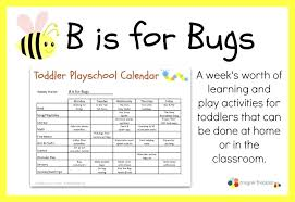 Free Lesson Plan For Toddler Images Of Toddler Daycare Weekly