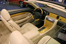 custom car interior new look auto in haymarket va