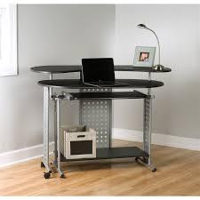 regallo expandable l computer desk