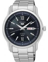 Механические <b>часы Seiko</b>