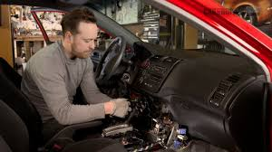 How to Install a FM Modulator Into Your Car - YouTube