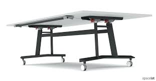 large folding table large folding meeting table detail large round folding dining table