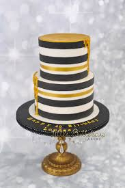 Mens Birthday Cake Ideas Black And Gold Designs Red Cakes Wedding