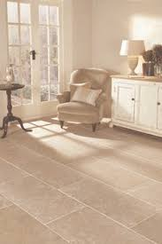 limestone tiles kitchen: st sernin tumbled limestone tiles from original styles earthworks range these large format tiles look
