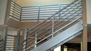 Modern Handrail stairs modern stair railing for cool interior staircase design 5466 by guidejewelry.us