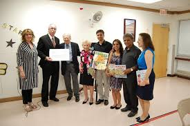 cp nassau receives grant from million dollar round table foundation