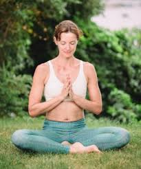 Céline Antoine: International yoga teacher & trainer ...